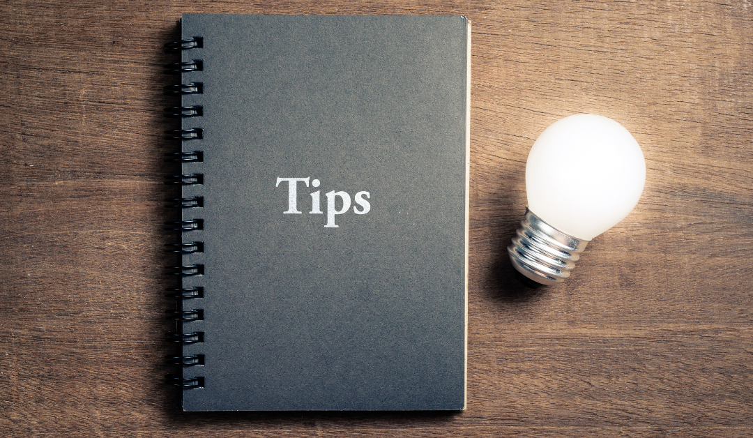 5 Tips That Will Make You A Better Writer